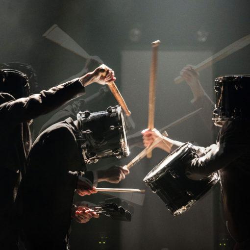Les Frères Colle - Théâtre de Poissy - ©www.pallages.com